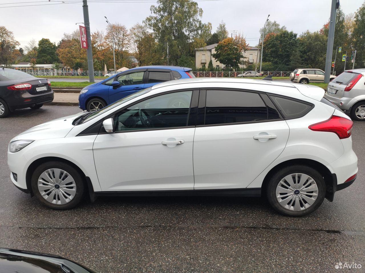 Ford Focus, 2019  88122107219 купить 4