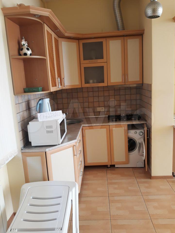 2-к квартира, 57 м², 3/5 эт.  89343365546 купить 7