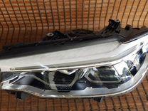 Фара левая BMW G30 Adaptive led светодиодная