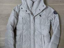 Куртка пуховик Abercrombie & Fitch — Одежда, обувь, аксессуары в Санкт-Петербурге