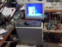 Компьютер для офиса или учебы