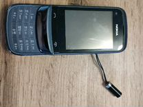 Nokia C 2-03