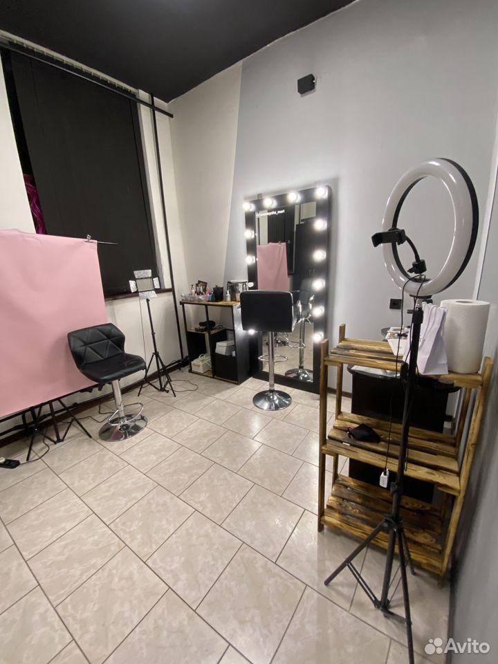 Студия красоты в стиле лофт  89891401720 купить 4