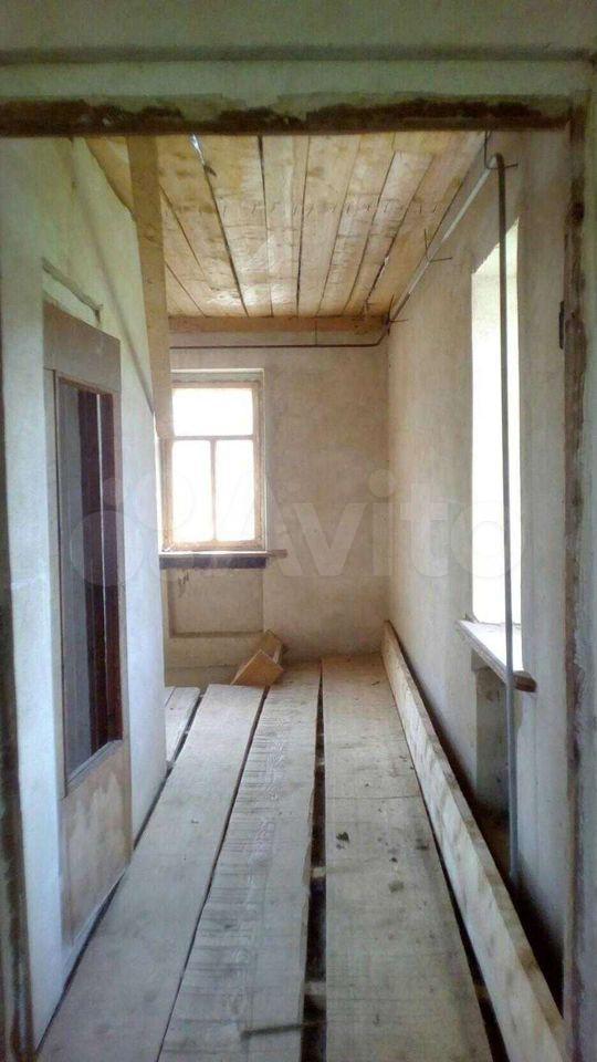 Дом 100 м² на участке 6 сот.  89051604124 купить 5