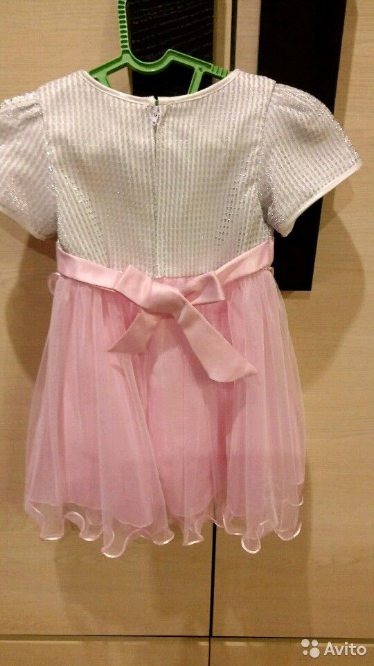 Платье нарядное  89803789638 купить 3