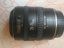 Canon 28-70mm