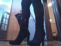 Полусапоги демисезонные Каролина — Одежда, обувь, аксессуары в Москве