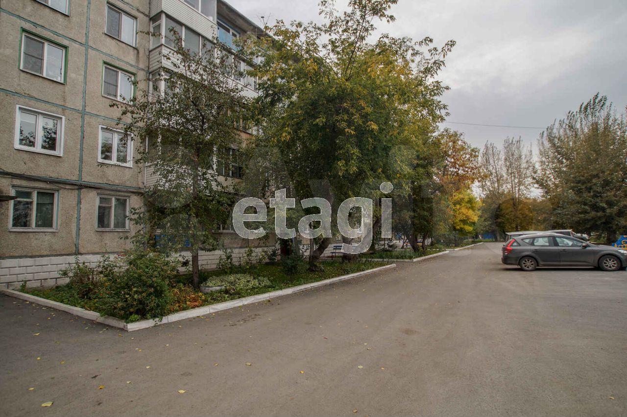 3-к квартира, 49.3 м², 5/5 эт.  89131905966 купить 10