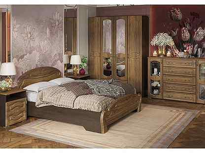 Спальный гарнитур Медина