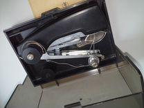 Швейная машинка- мини