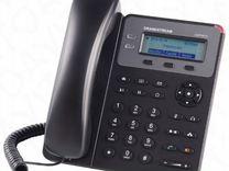 Новый IP-телефон Grandstream GXP1610