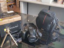 Nikon coolpix p 100