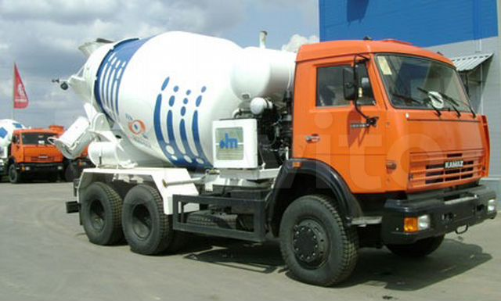 бетон транспортер
