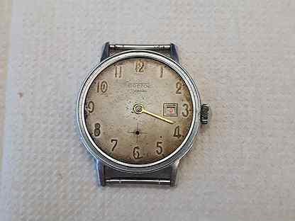Продать часы восток в срочный спб часов выкуп