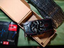 AMD Radeon RX560 2gb
