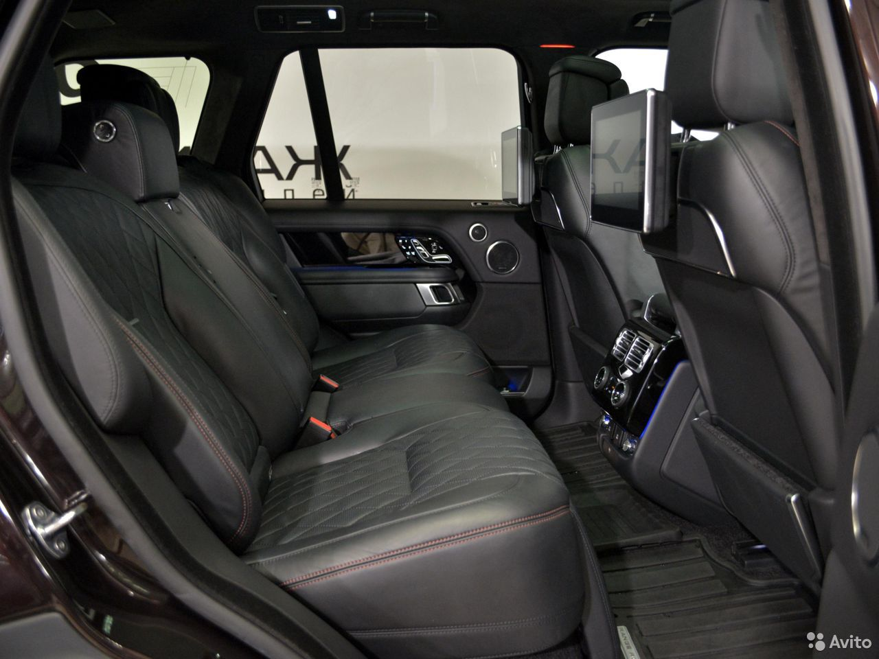 Land Rover Range Rover, 2018  88126048925 купить 9