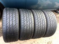 215 45 17 215/45/17 Pirelli P Zero Nero 7112Y