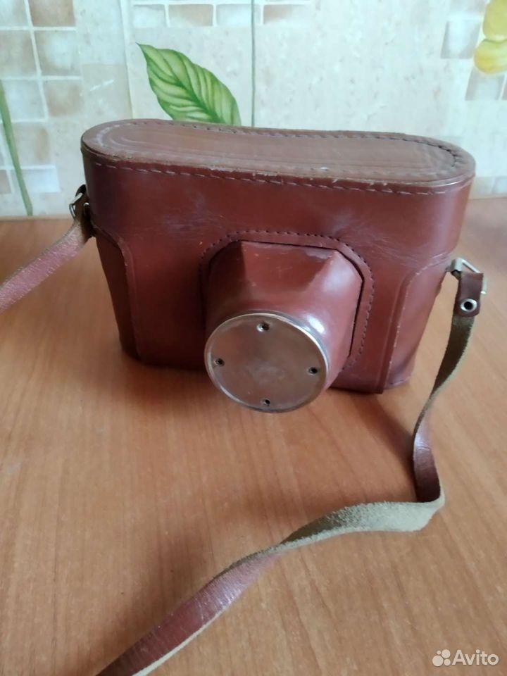 Пленочный фотоаппарат фэд 5В 89109494548 купить 2