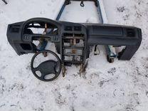 Mazda 323 безопасность
