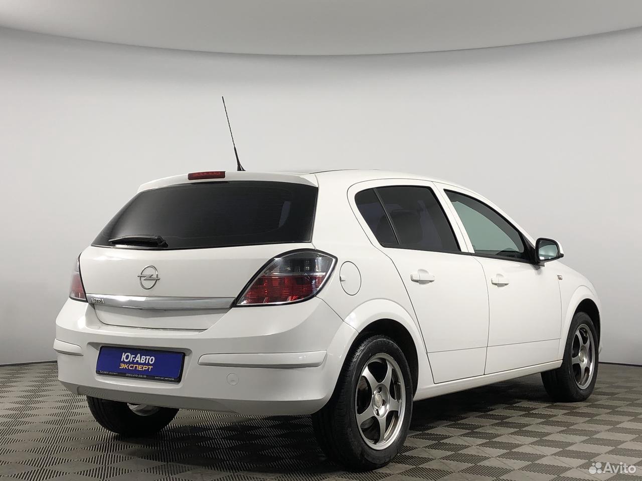 Opel Astra, 2010  88612441403 купить 2