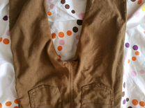 Теплые штаны брюки H&M 86 см
