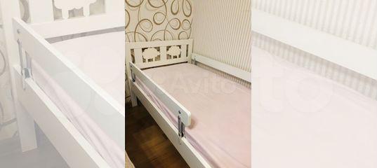 Кровать детская IKEA купить в Москве   Товары для дома и дачи   Авито