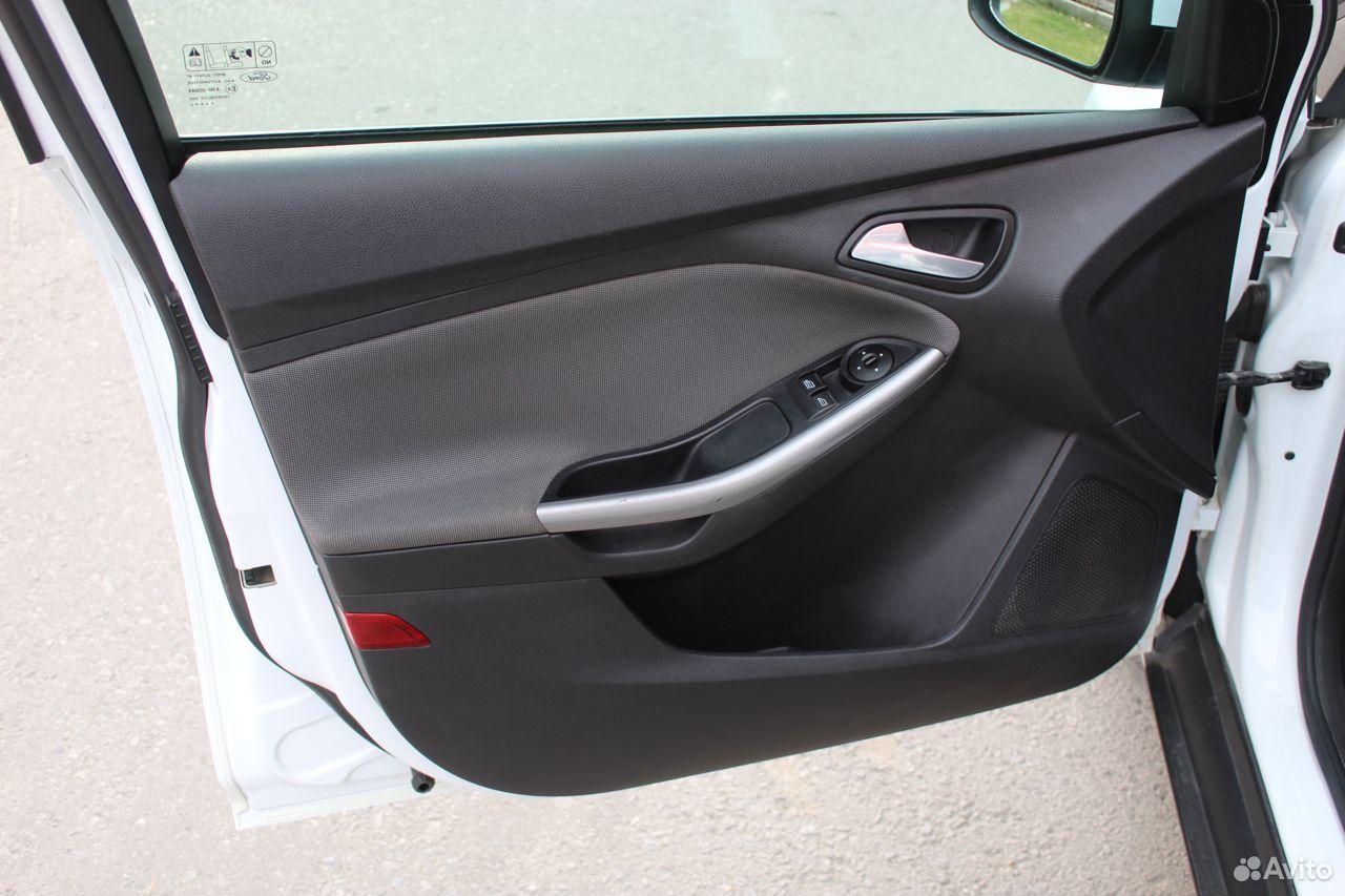 Ford Focus, 2012  89195434917 купить 10