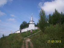 Экскурсия в Верхнечусовские городки (до 17 чел)