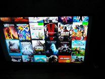 Xbox one S 1 Тб