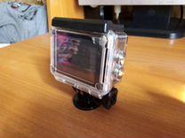 Экшен камера HD sjcam