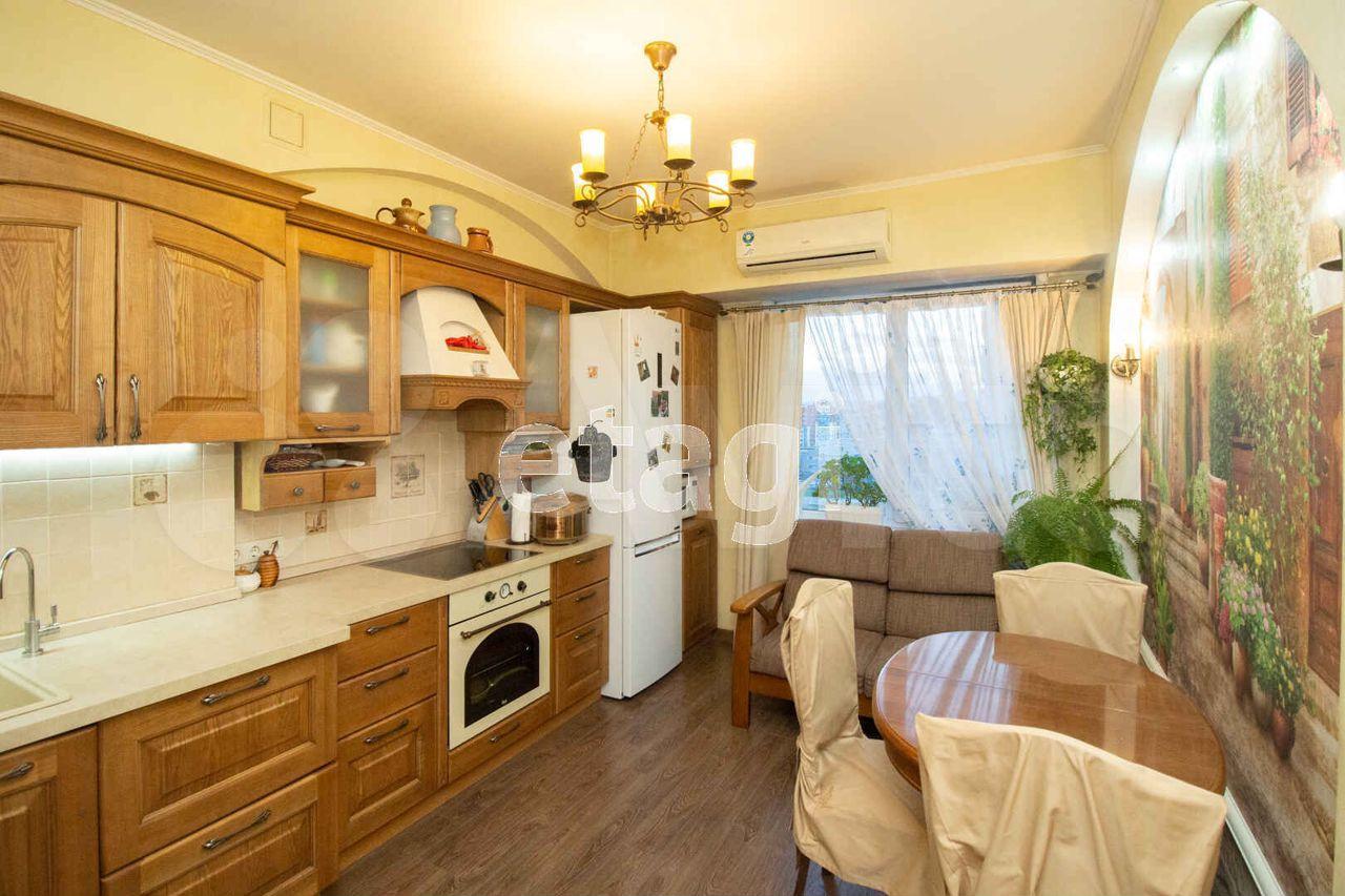 2-к квартира, 70 м², 8/20 эт.  89832204753 купить 9