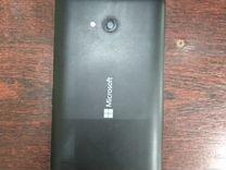 Сотовый телефон microsoft 640 (нюр)