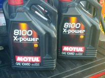 Моторное масло Motul 10w60