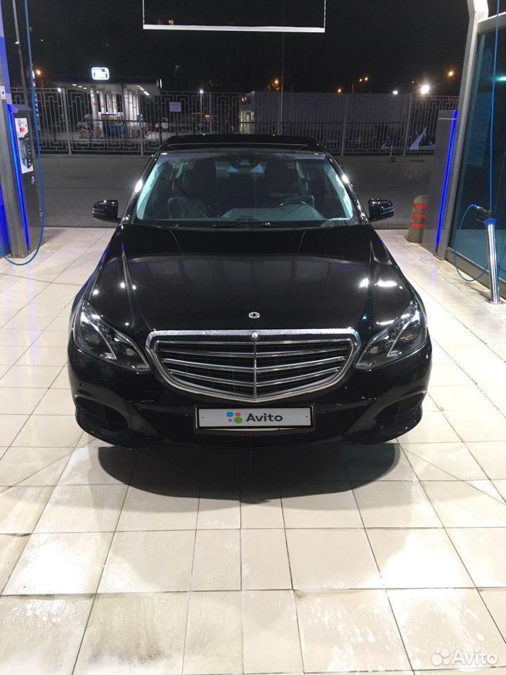 Mercedes-Benz E-класс, 2013  89584765543 купить 7