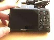 Фотокамера Canon Digital ixus 220 HS
