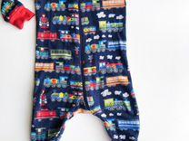 Слип Carter's — Детская одежда и обувь в Омске