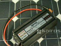 Инвертор 24-220V, мощность 600Ватт, Чистый синус