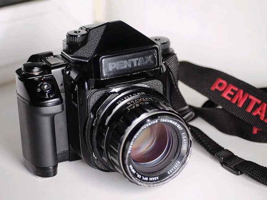 Сайт дешевой фототехники