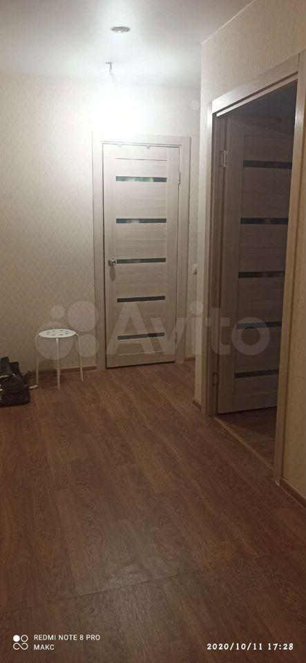 2-к квартира, 62 м², 4/16 эт.  89827506382 купить 1