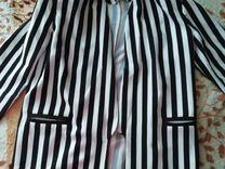 Пиджак — Одежда, обувь, аксессуары в Великовечном